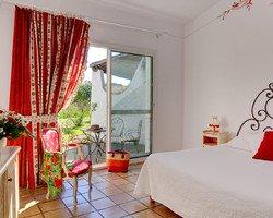 Hôtel La Tramontane - Les Saintes-Maries-de-la-Mer - Nos chambres - Chambre Duplex